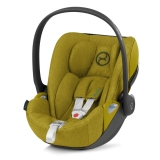 CYBEX CLOUD Z I-SIZE PLUS MUSTARD YELLOW 2021