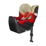 CYBEX SIRONA M2 I-SIZE+BASE M AUTUMN GOLD 2021