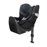 CYBEX SIRONA M2 I-SIZE+BASE M GRANITE BLACK 2021