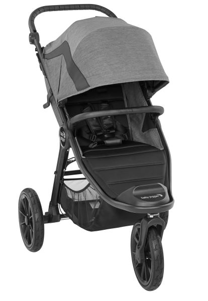 BabyJogger CITY ELITE 2 - BARRE s madlom