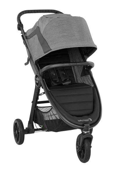 BabyJogger CITY MINI GT2 SINGLE BARRE / madlo