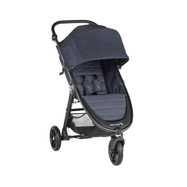 BabyJogger CITY MINI GT2 SINGLE CARBON