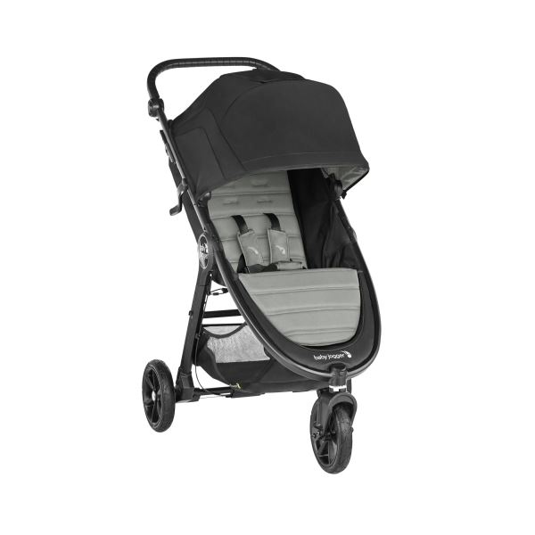 BabyJogger CITY MINI GT2 SINGLE SLATE