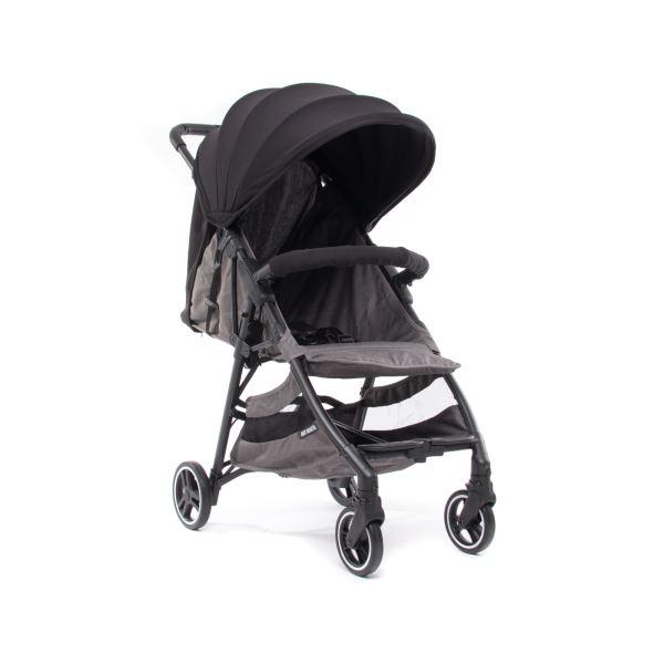 BabyMonsters KUKI TEXAS black