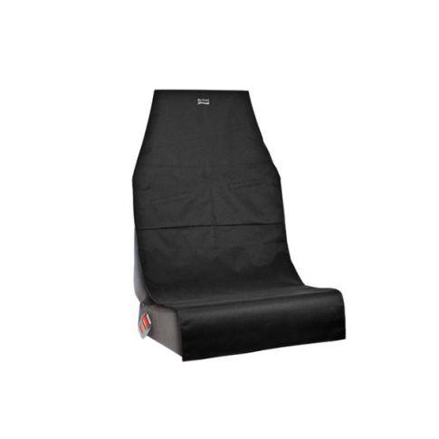 Ochranný poťah na sedadlo, Black