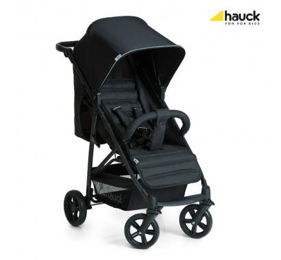 Športový kočík Hauck Rapid 4 - caviar/black