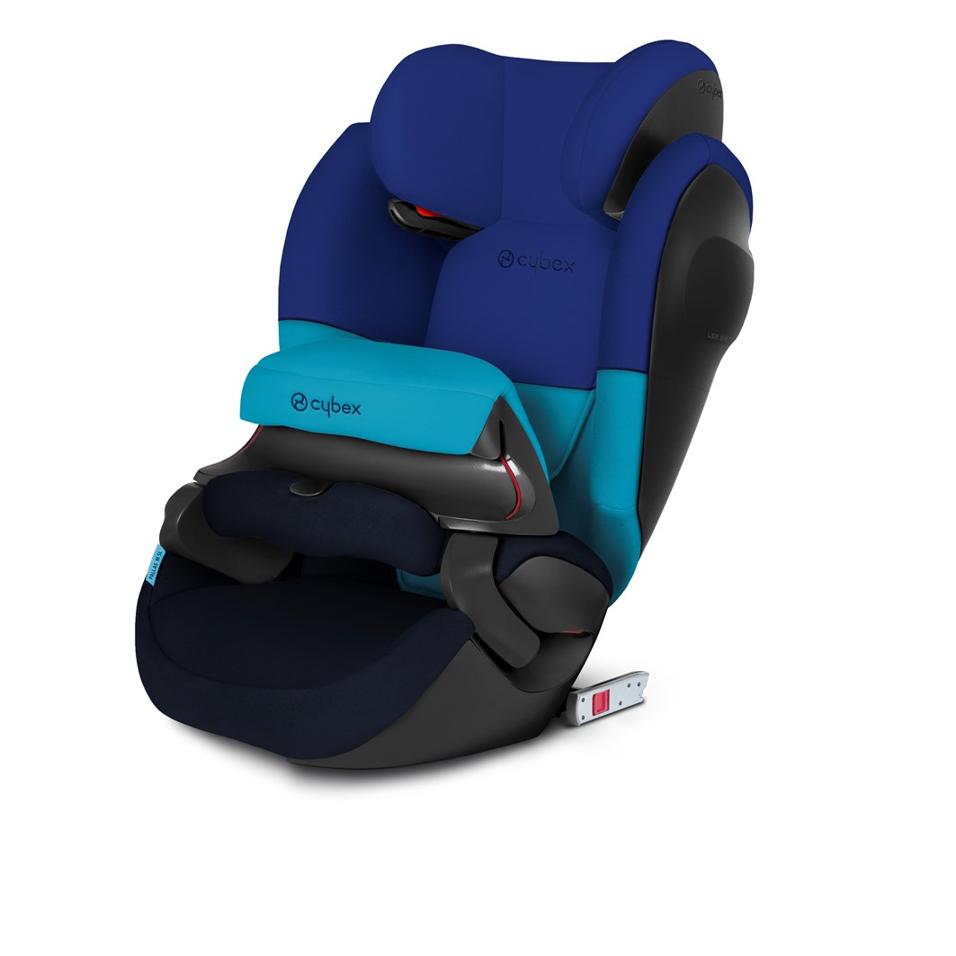 CYBEX PALLAS M-FIX SL BLUE MOON 2021