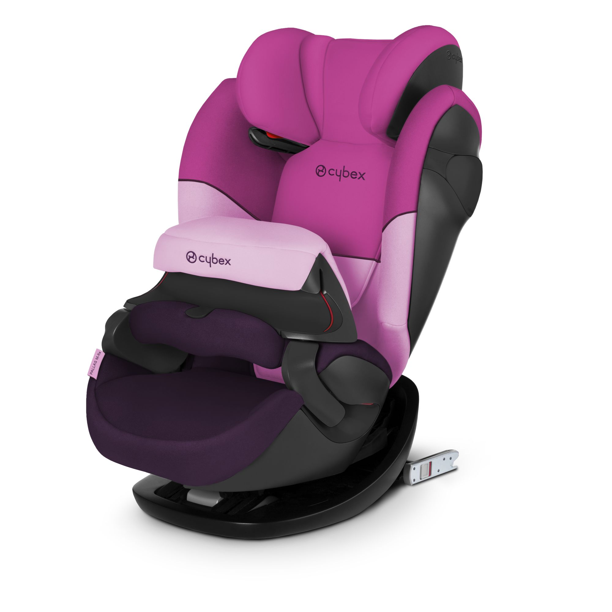 CYBEX PALLAS M-FIX PURPLE RAIN 2021