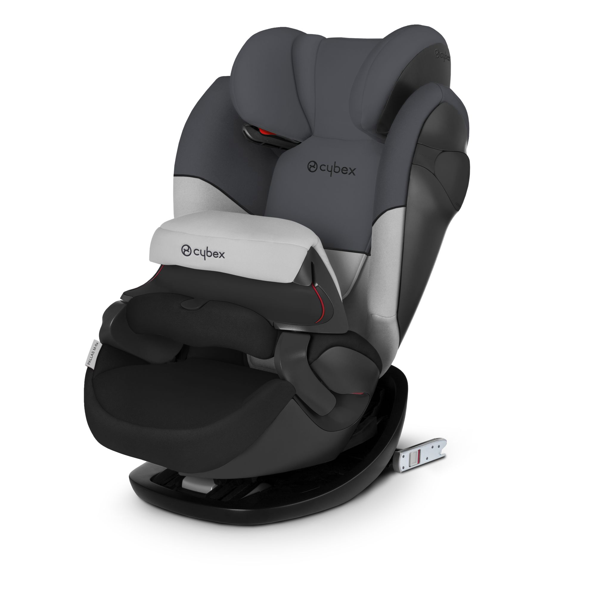 CYBEX PALLAS M-FIX GRAY RABBIT 2021