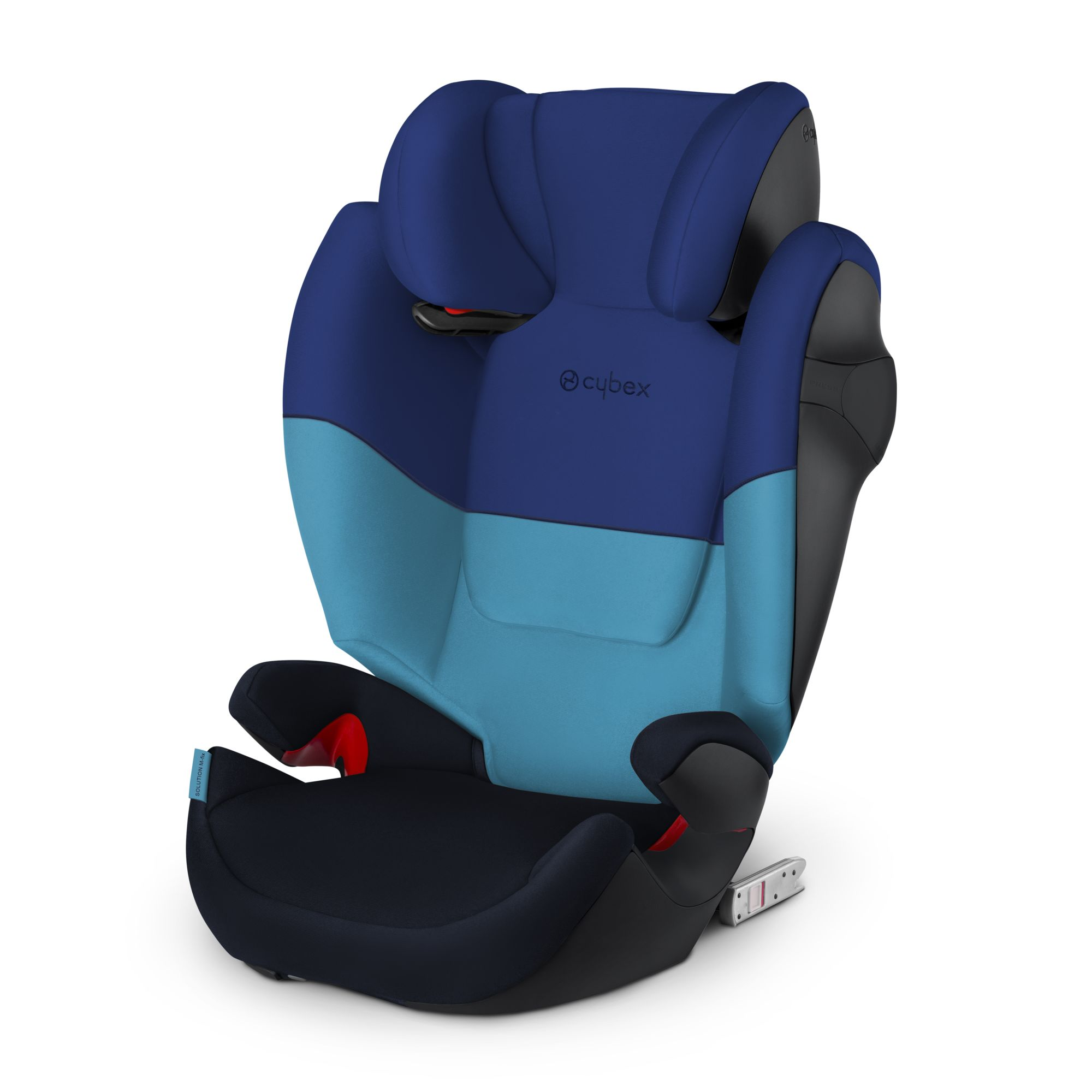 CYBEX SOLUTION M-FIX BLUE MOON 2021