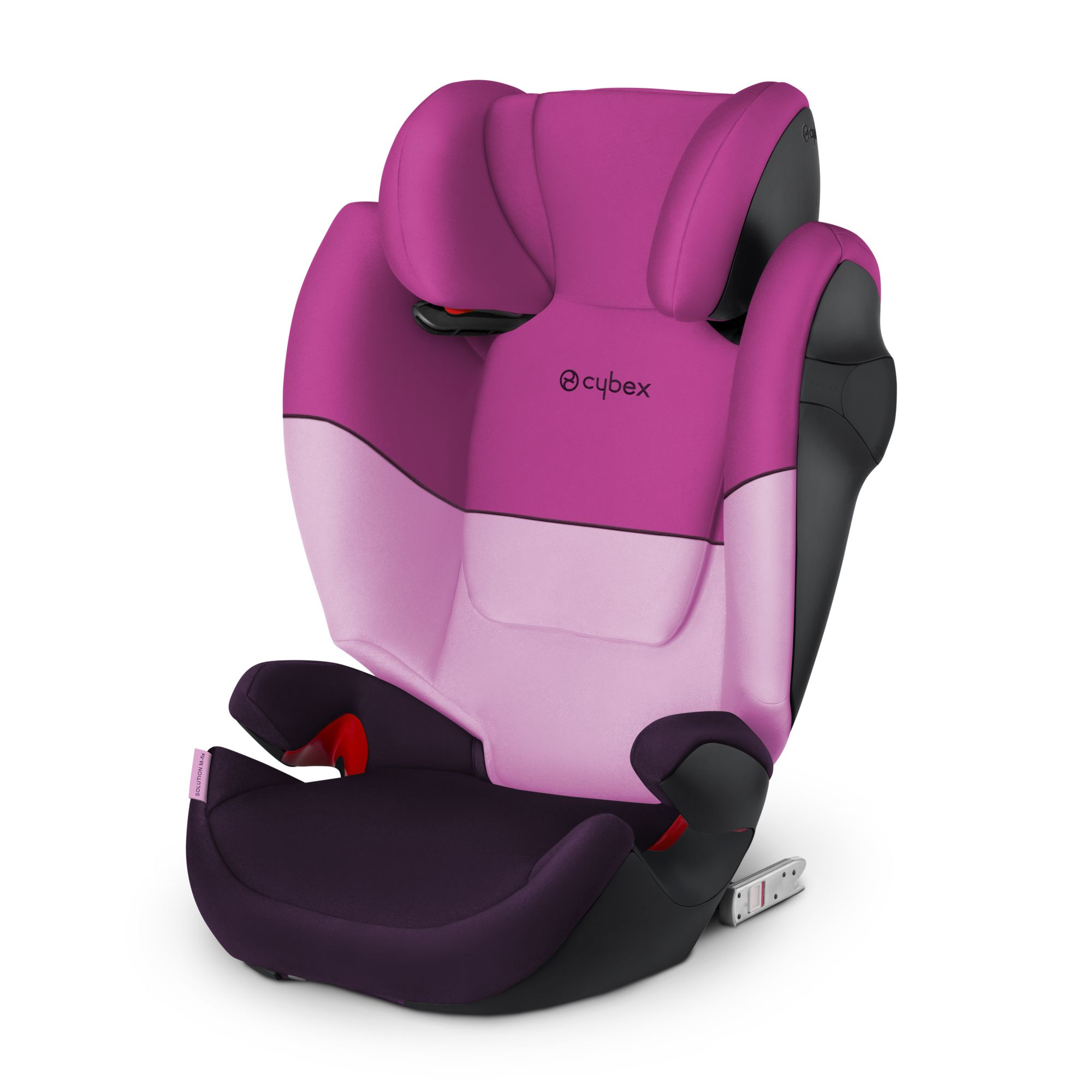 CYBEX SOLUTION M-FIX PURPLE RAIN 2021