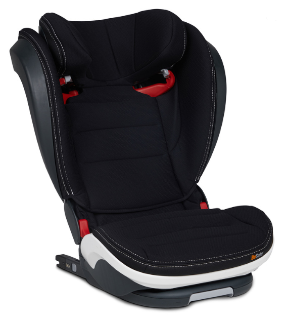 BeSafe iZi Flex S FIX Premium Car Interior Black (babypoint)