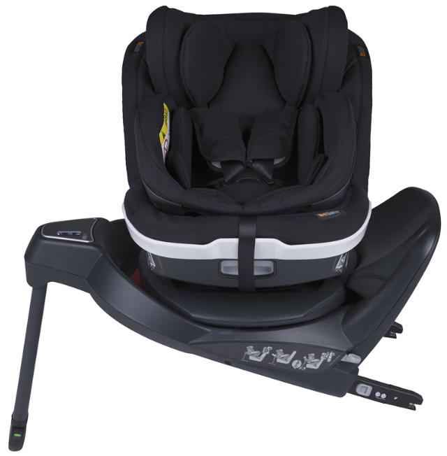 BeSafe iZi Twist B i-Size Fresh Black Cab (babypoint)