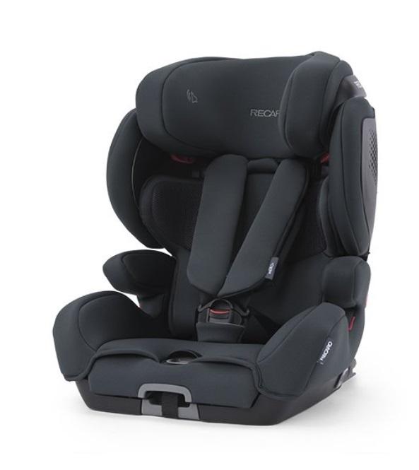 Recaro Tian Elite autosedačka - Select Night Black