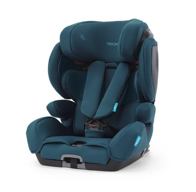 Recaro Tian Elite autosedačka - Select Teal Green
