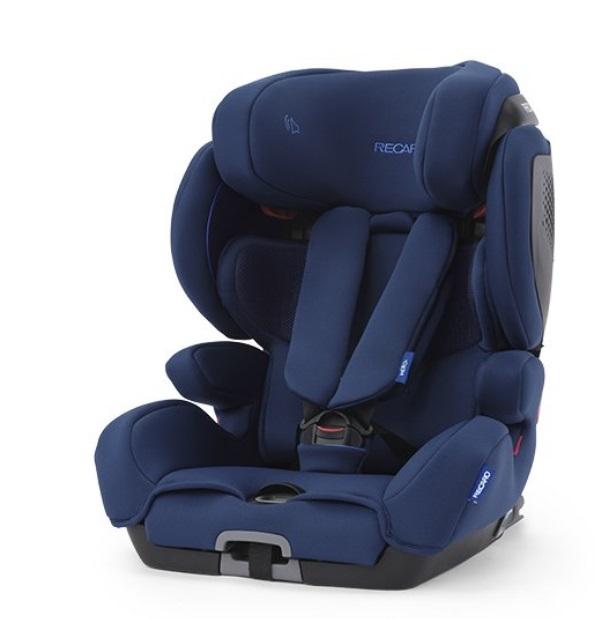 Recaro Tian Elite autosedačka - Select Pacific Blue
