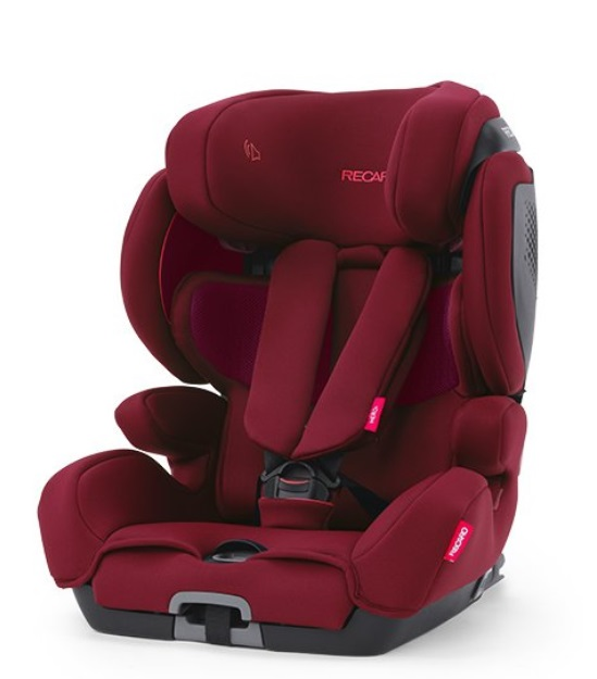 Recaro Tian Elite autosedačka - Select Garnet Red