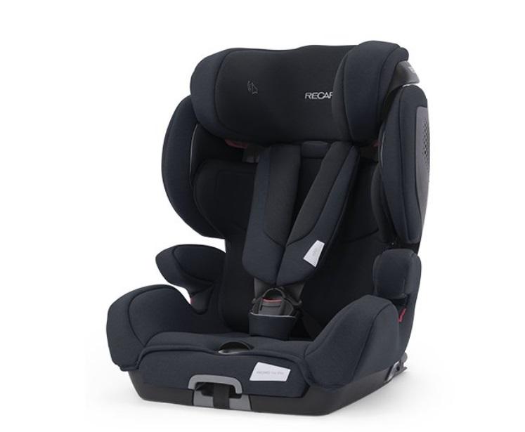 Recaro Tian Elite autosedačka - Select Prime Mat Black