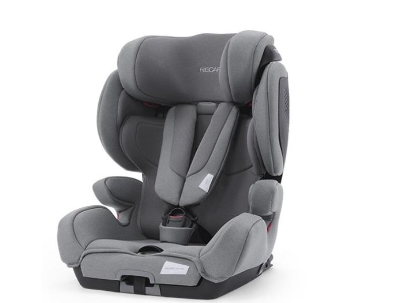 Recaro Tian Elite autosedačka - Select Prime Silent Grey