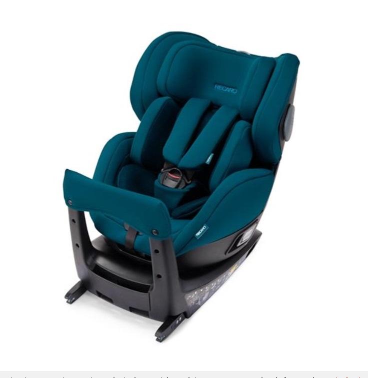 Recaro Salia i-size autosedačka - Select Teal Green