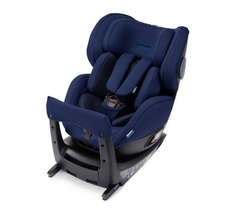 Recaro Salia i-size autosedačka -Select Pacific Blue