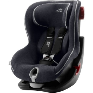 Poťah Comfort King II/ATS/LS, Dark Grey