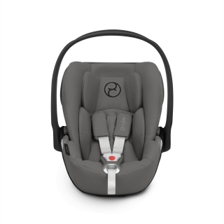 CYBEX CLOUD Z I-SIZE SOHO GREY 2021