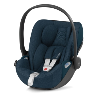 CYBEX CLOUD Z I-SIZE PLUS MOUNTAIN BLUE 2021