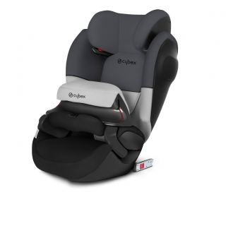 CYBEX PALLAS M-FIX SL GRAY RABBIT 2020