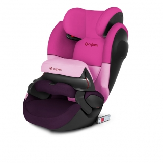 CYBEX PALLAS M-FIX SL PURPLE RAIN 2020