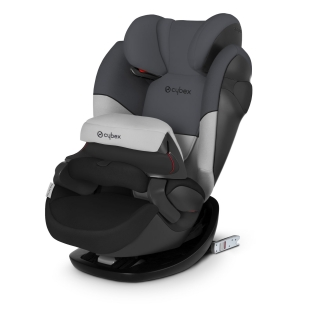 CYBEX PALLAS M-FIX GRAY RABBIT 2020
