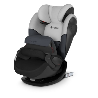 CYBEX PALLAS M-FIX COBBLESTONE 2020