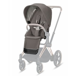 CYBEX PRIAM SEAT PACK SOHO GREY 2021
