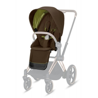 CYBEX PRIAM SEAT PACK KHAKI GREEN 2021