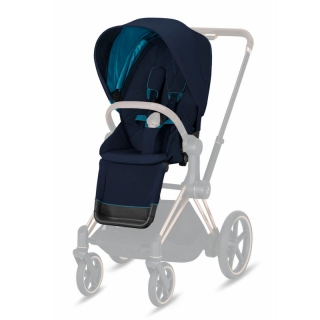 CYBEX PRIAM SEAT PACK NAUTICAL BLUE 2021