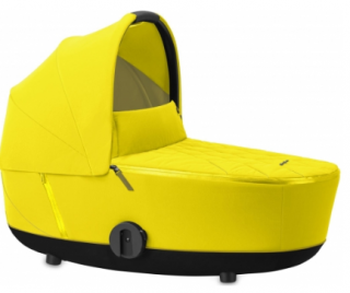CYBEX MIOS LUX CARRY COT MUSTARD YELLOW 2021
