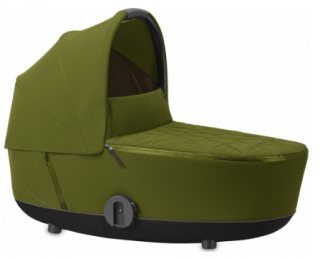 CYBEX MIOS LUX CARRY COT KHAKI GREEN 2021