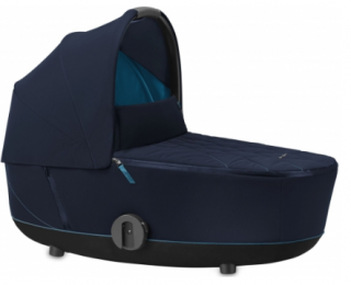 CYBEX MIOS LUX CARRY COT NAUTICAL BLUE 2021