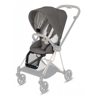 CYBEX MIOS SEAT PACK SOHO GREY 2021