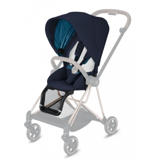 CYBEX MIOS SEAT PACK NAUTICAL BLUE 2021