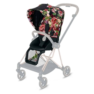 CYBEX MIOS SEAT PACK FASHION SPRING BLOSSOM DARK 2021