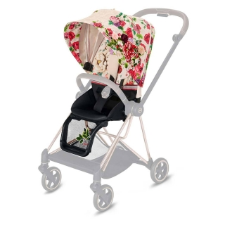 CYBEX MIOS SEAT PACK FASHION SPRING BLOSSOM LIGHT 2021