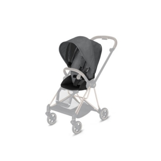CYBEX MIOS SEAT PACK MANHATTAN GREY PLUS 2021