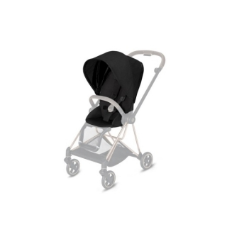 CYBEX MIOS SEAT PACK STARDUST BLACK PLUS 2021