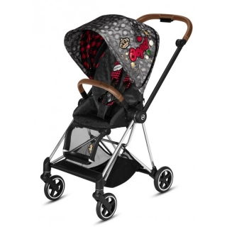 CYBEX MIOS SEAT PACK FASHION REBELLIOUS 2021