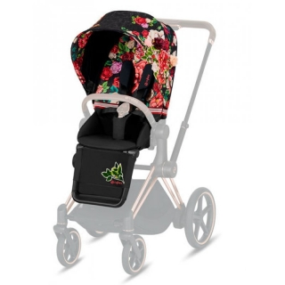 CYBEX PRIAM SEAT PACK FASHION SPRING BLOSSOM DARK 2021