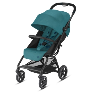 CYBEX EEZY S+ 2 BLACK RIVER BLUE 2021