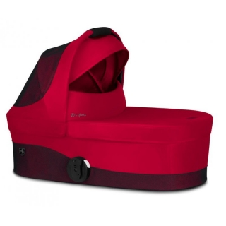 CYBEX CARRY COT S FERRARI RACING RED 2021
