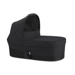 CYBEX CARRY COT S DEEP BLACK 2021