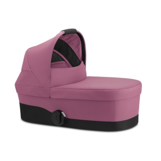 CYBEX CARRY COT S MAGNOLIA PINK 2021
